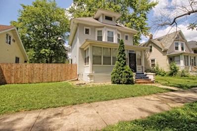 627 S Poplar Avenue, Kankakee, IL 60901 - MLS#: 10458434
