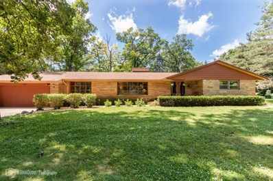 809 Hickory Road, Woodstock, IL 60098 - #: 10458435