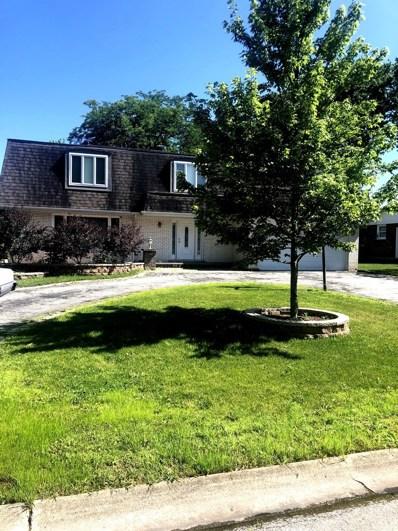 7331 W Ishnala Drive, Palos Heights, IL 60463 - #: 10458452