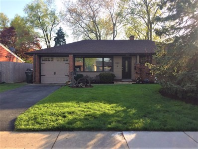 1002 Longaker Road, Northbrook, IL 60062 - #: 10458463