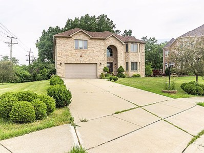 200 Ahmed Court, Glendale Heights, IL 60139 - #: 10458473