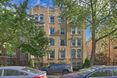 846 W Ainslie Street UNIT P2, Chicago, IL 60640 - MLS#: 10458525