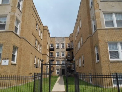 2416 W Bryn Mawr Avenue UNIT 1N, Chicago, IL 60659 - #: 10458533
