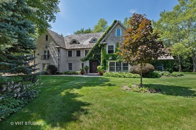 1756 Surrey Lane, Lake Forest, IL 60045 - #: 10458540