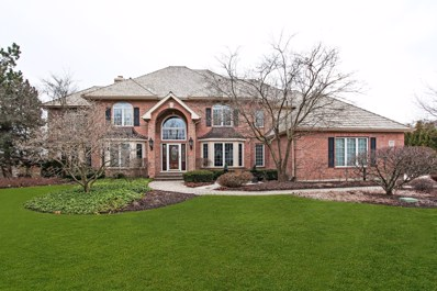14645 S Somerset Circle, Green Oaks, IL 60048 - #: 10458572