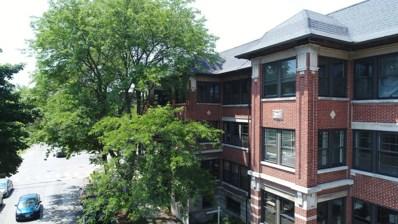 5054 S Woodlawn Avenue UNIT 3C, Chicago, IL 60615 - #: 10458582