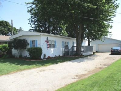 4032 E 1553rd Road, Harding, IL 60518 - #: 10458613
