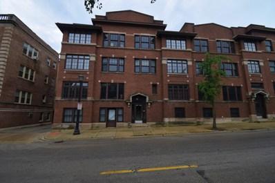 1016 Main Street UNIT 2, Evanston, IL 60202 - #: 10458650