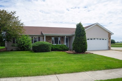 77 Keigher Drive, Manteno, IL 60950 - MLS#: 10458651