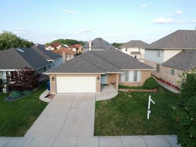 10837 Lorel Avenue, Oak Lawn, IL 60453 - #: 10458683
