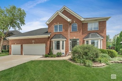 5308 Bundle Flower Court, Naperville, IL 60564 - #: 10458796