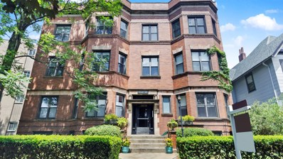 1142 W Morse Avenue UNIT 2W, Chicago, IL 60626 - #: 10458815