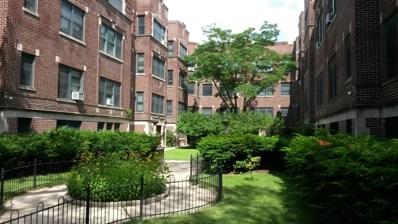5551 S Kimbark Avenue UNIT 2-5, Chicago, IL 60637 - #: 10458835