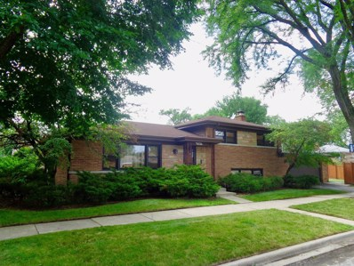 5500 Warren Street, Morton Grove, IL 60053 - #: 10458836