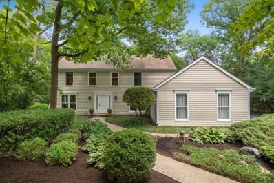 150 Brierfield Court, Lake Bluff, IL 60044 - #: 10458846