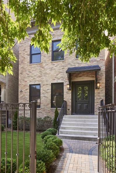 1965 W Evergreen Avenue, Chicago, IL 60622 - #: 10458880