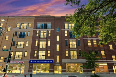 1915 W Diversey Parkway UNIT 502, Chicago, IL 60614 - MLS#: 10458902