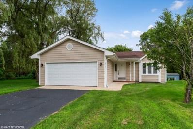 213 Constitution Drive SW, Poplar Grove, IL 61065 - #: 10458904