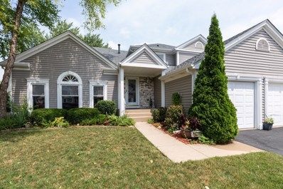 1836 Maryland Drive, Elk Grove Village, IL 60007 - #: 10458934
