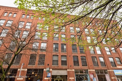 225 W Huron Street UNIT 309, Chicago, IL 60654 - #: 10458945