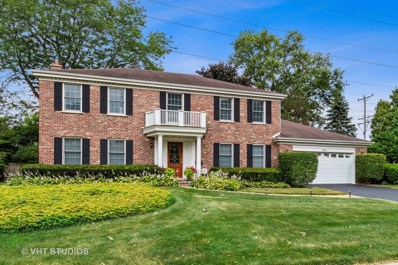 201 Mark Drive, Glenview, IL 60025 - #: 10458971