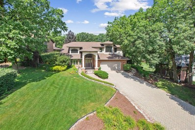 14912 Westwood Drive, Orland Park, IL 60462 - #: 10459015