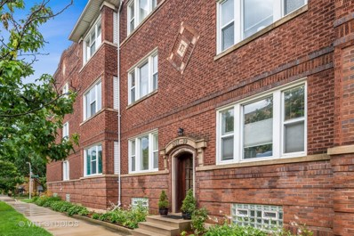 3107 W Sunnyside Avenue UNIT 1, Chicago, IL 60625 - #: 10459081