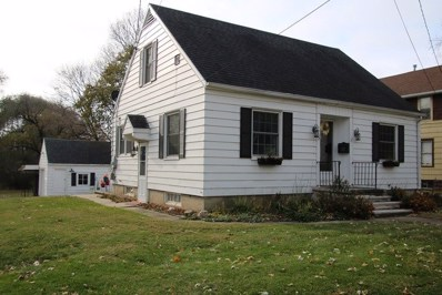 420 Bradshaw Street, Dixon, IL 61021 - #: 10459126