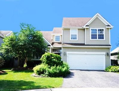 1055 Cottonwood Court, Round Lake, IL 60073 - #: 10459134