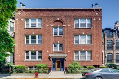 2657 N Burling Street UNIT 1N, Chicago, IL 60614 - #: 10459167