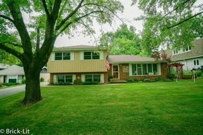 433 Elm Street, Frankfort, IL 60423 - MLS#: 10459197