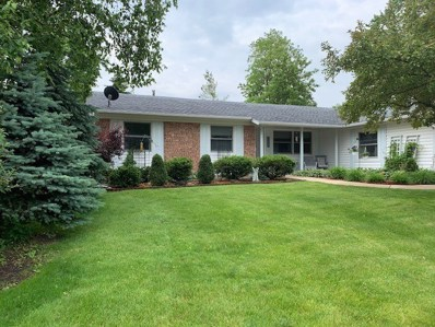 601 Chelmsford Lane, Elk Grove Village, IL 60007 - #: 10459238
