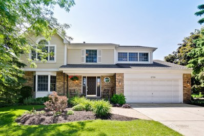1739 Virginia Avenue, Libertyville, IL 60048 - #: 10459307