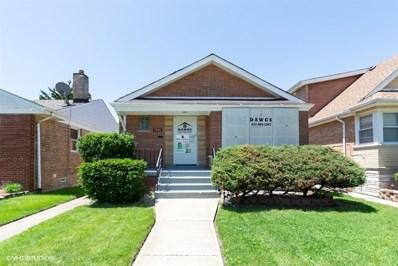 7930 S Trumbull Avenue, Chicago, IL 60652 - #: 10459316