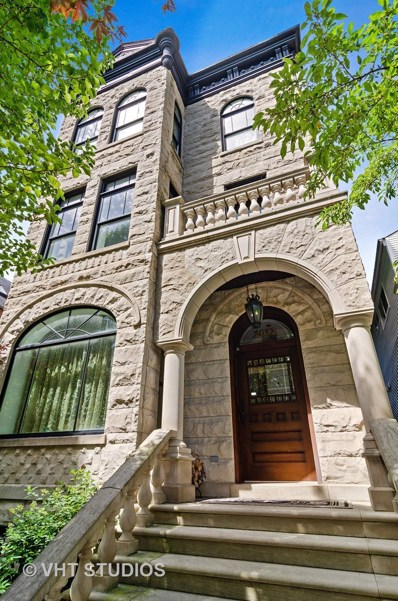 2632 N Burling Street, Chicago, IL 60614 - MLS#: 10459337