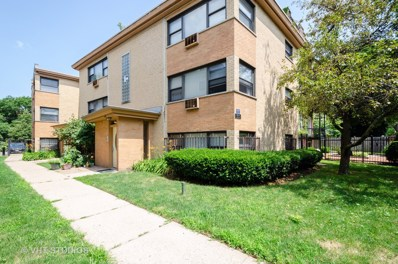7610 N Rogers Avenue UNIT 203, Chicago, IL 60626 - MLS#: 10459344