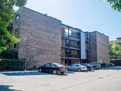 1321 W Birchwood Avenue UNIT 107, Chicago, IL 60626 - MLS#: 10459349
