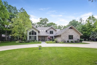 1830 Robinwood Lane, Riverwoods, IL 60015 - #: 10459363