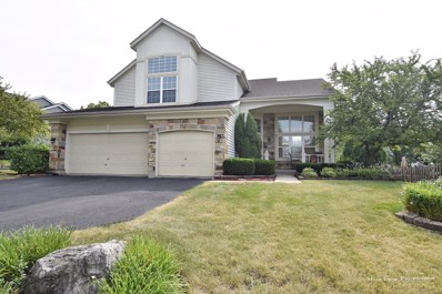 1330 Blackhawk Lane, Bartlett, IL 60103 - #: 10459387