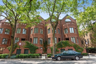 1908 N Sedgwick Street UNIT 1908, Chicago, IL 60614 - #: 10459406