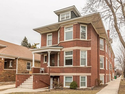 1046 S Kenilworth Avenue UNIT 5, Oak Park, IL 60304 - #: 10459422