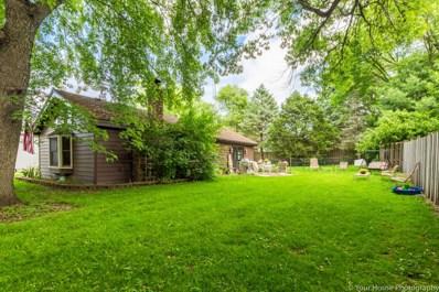 117 Lincoln Avenue, Fox River Grove, IL 60021 - #: 10459440