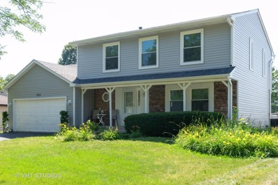 200 S Garden Avenue, Roselle, IL 60172 - #: 10459454
