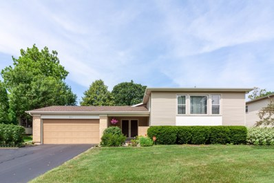 514 Whitehall Way, Bolingbrook, IL 60440 - #: 10459464