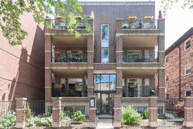 1309 W Lunt Avenue UNIT 1E, Chicago, IL 60626 - #: 10459573