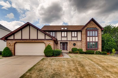 3880 Bernay Lane, Hoffman Estates, IL 60192 - #: 10459681