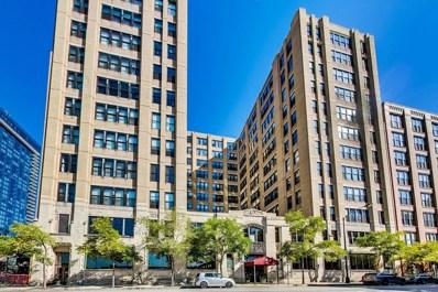 728 W Jackson Boulevard UNIT 711, Chicago, IL 60661 - #: 10459714