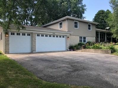 1200 Oakdale Drive, Elgin, IL 60123 - #: 10459717