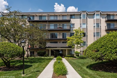8640 Waukegan Road UNIT 528, Morton Grove, IL 60053 - #: 10459730