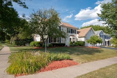 188 Southridge Drive, Gurnee, IL 60031 - #: 10459754